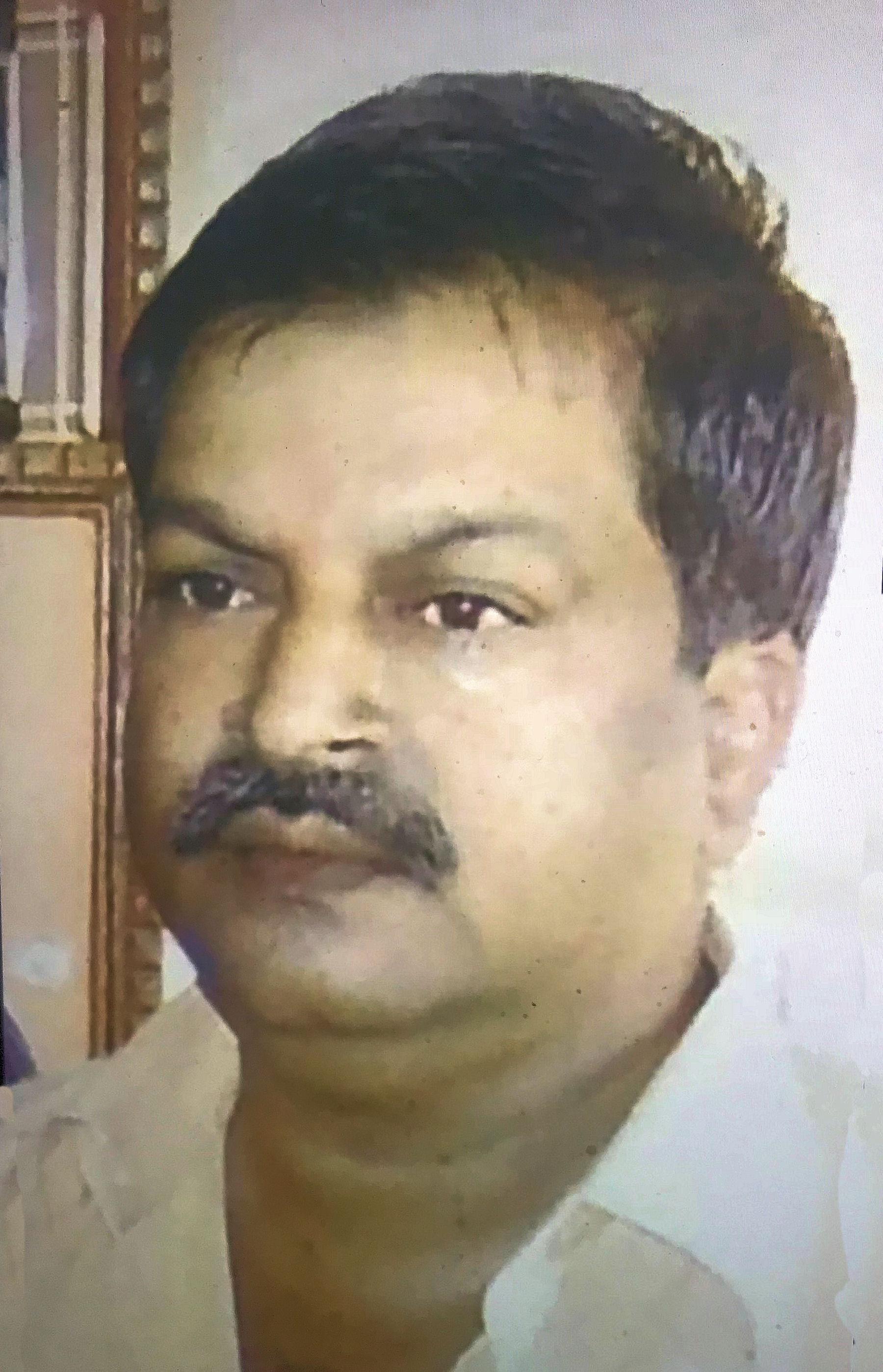 Pravinbhai Dhanak